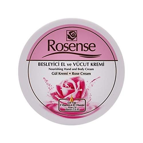 Rosense Rosencreme - Bodycreme 250ml