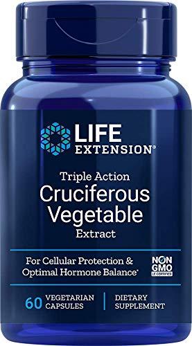Triple Action Cruciferous Vegetable Extract 60...