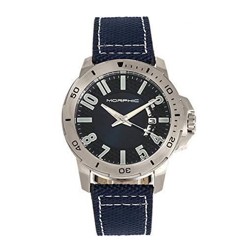 Morphic - Herren -Armbanduhr- MPH7002