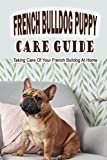 French Bulldog Puppy Care Guide: Taking Care Of Your French Bulldog At Home: Frenchie-Friendly Holiday