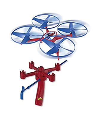 Spiderman Rescue Drone by Imc Toys