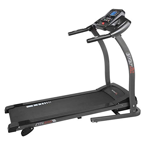 Everfit Tapis ROULANT TFK200 INCLINAZIONE Manuale