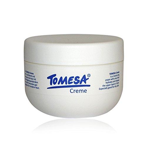 Tomesa Fettcreme 150 ml Creme
