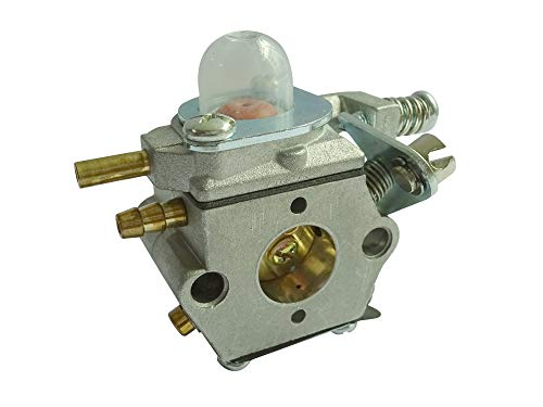 C·T·S Carburador para ajustes: Oleo Mac 433 435 440 730 733 735 740 sustituye al estilo Walbro
