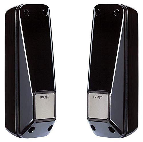 FAAC 785102 Lichtkast XP 20 D voor muur draaibare automatische poort