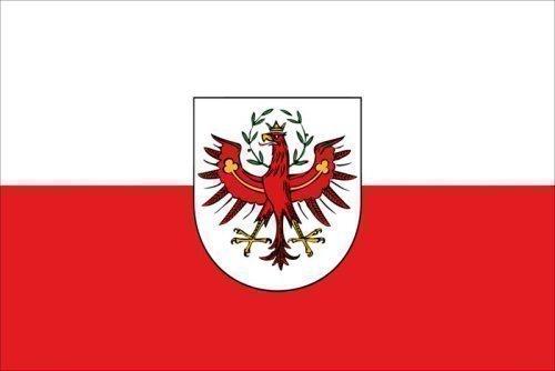 Tirol  Flagge Fahne 90 * 150 cm