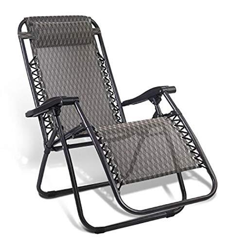 Zero Gravity Chair with Headrest