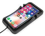 DURAGADGET Chargeur sans Fil/à Induction pour Smartphone Sony Xperia Z3V, Xperia Z4V, XZ2 Premium,...