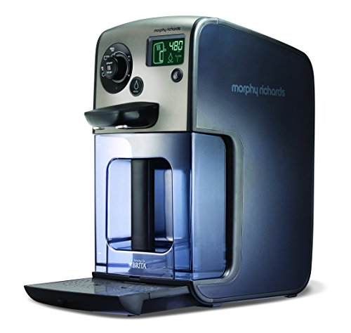 Morphy Richards MR131000 Dispenser di Acqua Calda, Nero