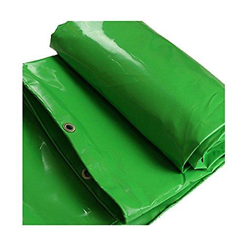 Tarpaulin NAN DIE Chemical Hut® Strong Blue wasserdichte Plane Bodenplane Abdeckungen Für Camping, Angeln, Gartenarbeit & Haustiere (Farbe : 2, größe : 3 * 4m)