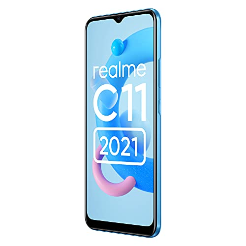 realme C11 (2021) (Cool Blue, 2GB RAM, 32GB Storage) with No Cost EMI/Additional Exchange Offers 2