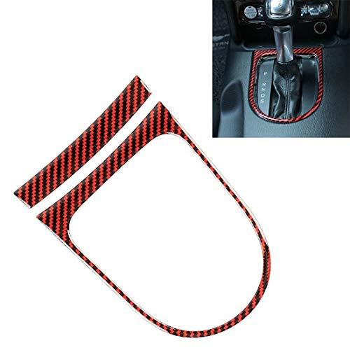 Etiquetas engomadas interior coche 2 1 coche fibra
