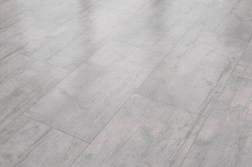 Visiogrande Laminat Sichtbeton Fliese Sandstein-Struktur