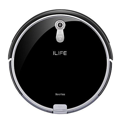 iLife 501739-IL A8 Aspirador con cámara de navegación Inte
