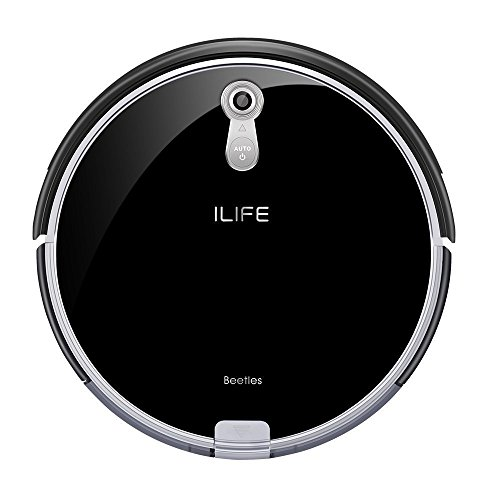 ZACO ILIFE004-IT iLife A8 Robot...