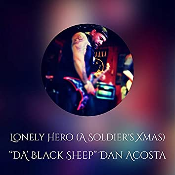 Lonely Hero (A Soldier's Xmas)