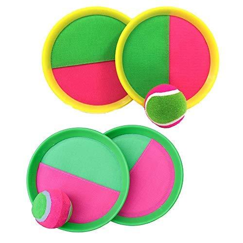 Simuer -  Simur Klettball Set