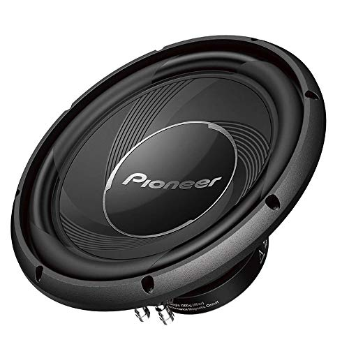 Pioneer TS-A300S4 Subwoofer (1.400 W), 30 cm/12