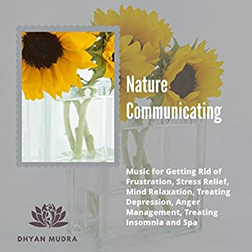 Nature Communicating (Music For Getting Rid Of Frustration, Stress Relief, Mind Relaxation, Treating Depression, Anger Management, Treating Insomnia And Spa)