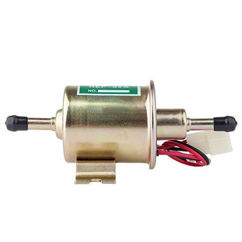 370 W Bomba el/éctrica para gas/óleo agua y fuel Ribitech