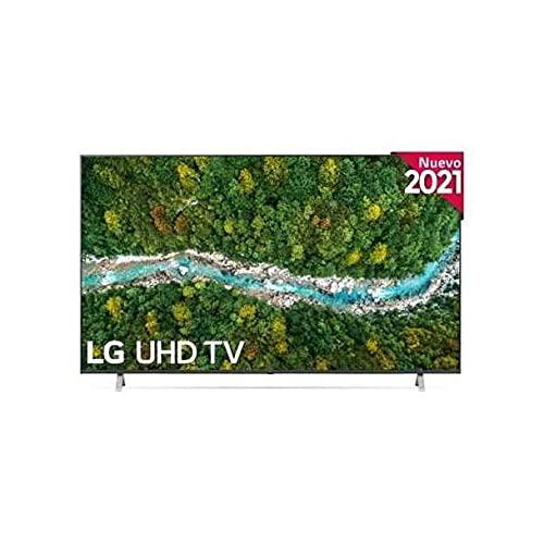 Televisión Lg 70UP77006, 70 Pulgadas