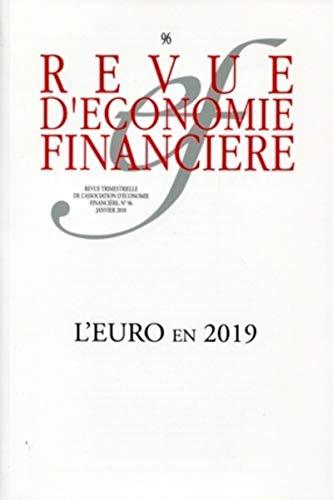 L'Euro en 2019 - N° 96 Janvier 2010