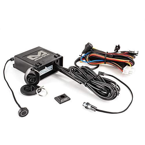 AMPIR E WFS200-24V transpondedor inmovilizador 24 V, incluye 2 transpondedores