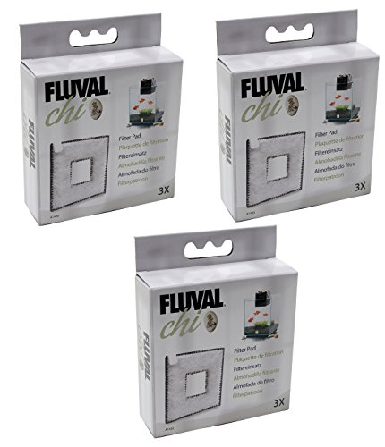 fluval chi filter replacement - 7