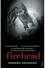 Firehead Kindle Edition