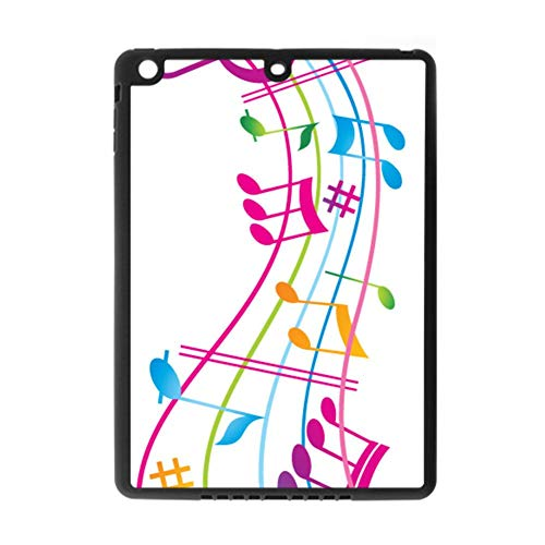 None/Brand para Hombre Tener Music Compatible En iPad Mini 1 2 3 Kawaii Conchas De Pc Duro Choose Design 103-2