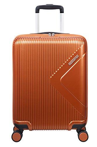 [アメリカンツーリスター] スーツケース キャリーケース モダンドリーム スピナー 55/20 TSA 機内持ち込み可 保証付 35L 55 cm 2.5kg コッパーオレンジ
