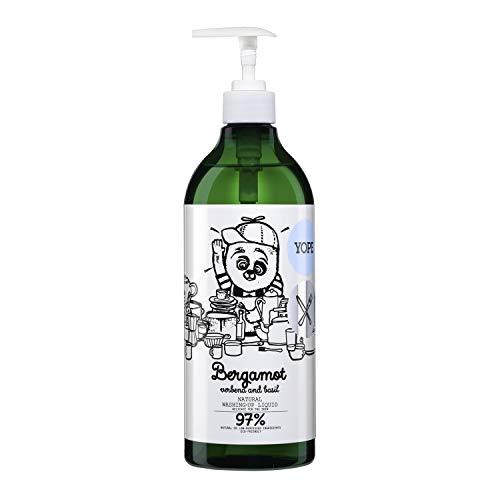 Yope Reinigungsmittel Spülmittel Natural Washing-Up Liquid 750 ml