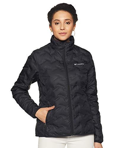 הסתיים-מעיל נשים Columbia Delta Ridge צבע אפור S - ב94 דולר | 305 שח