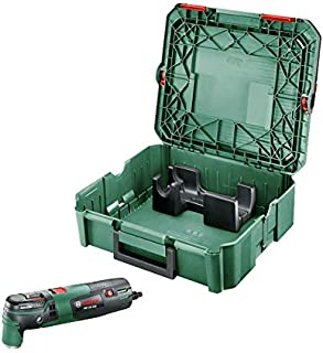 Bosch Home and Garden PMF 250 CES UNI 0603102105 Multitool incl. suitcase 250W