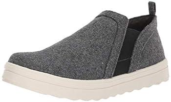 DV Dolce Vita Women s Pulse Sneaker Grey Fabric 9.5 M US