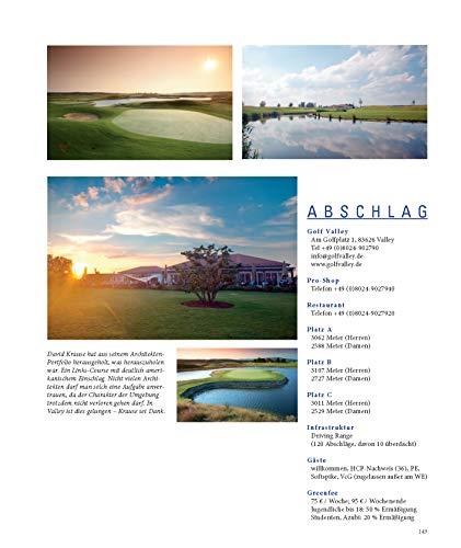 Die 100 besten Golfplätze in Deutschland und Österreich (Edition 99pages by HEEL) - 8
