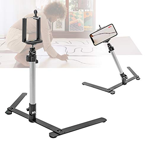 LimoStudio Camera Video Table Top Light Weight Tripod for DSLR
