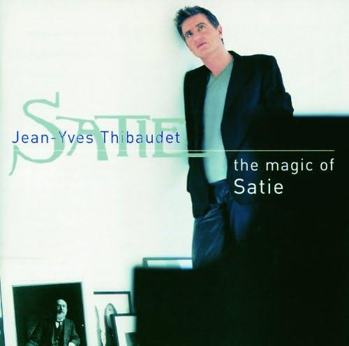 Jean-Yves Thibaudet & Erik Satie