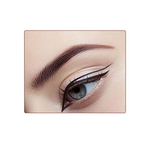 Waterproof Natural Mail order Eyebrow Pencil Year-end gift Four Fork Brow Eye Makeup Tint