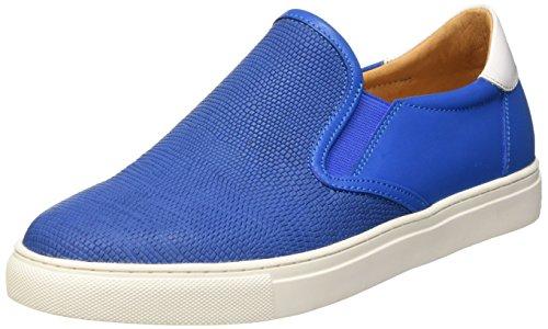 Belmondo Damen 703429 04 Sneakers, Blau (Celeste), 39 EU