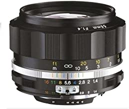 Best voigtlander 40mm 1.4 e mount Reviews