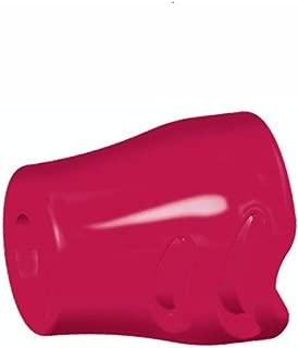 PSE Red Rubber Backstop 4 String Decelerator Bumper 01289RD