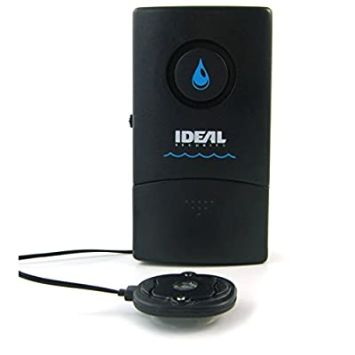 Ideal Security Inc. SK606 Flood Water and Overflow Alarm