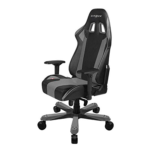 DXRacer King Series OH/KS06/NG Big and Tall Gaming Chair