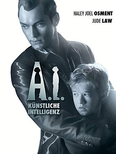 A.I. - Künstliche Intelligenz [dt./OV]