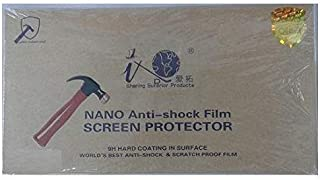 Screen Protector NANO Anti - Shock Film For Iphone 8