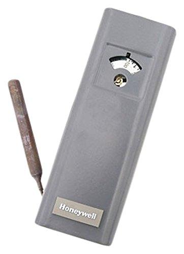 Honeywell L4006H1004/U High Limit Manual Reset Strap-On Aqua Stat, 100 Degree - 240 Degree F Temperature Range