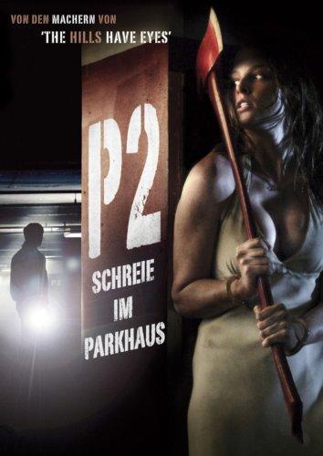 P2 - Schreie Im Parkhaus