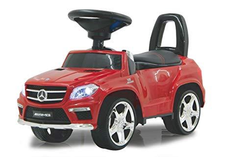 Jamara - 460239 - Push Car Mercedes GL63AMB Rouge