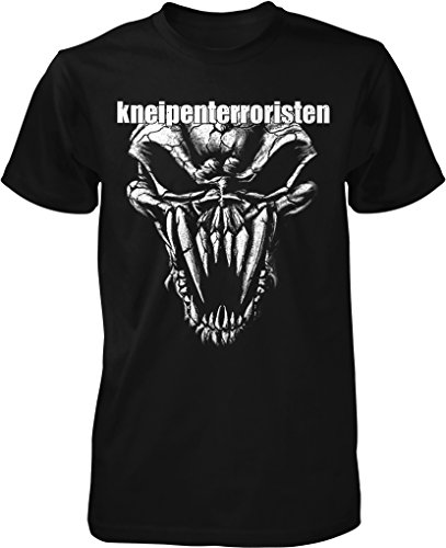 Kneipenterroristen Geliebt von wenigen T-Shirt L